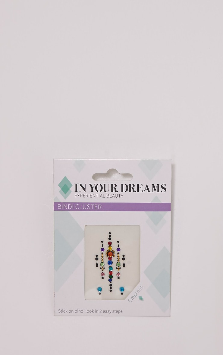 In Your Dreams Empress Face Jewels 3