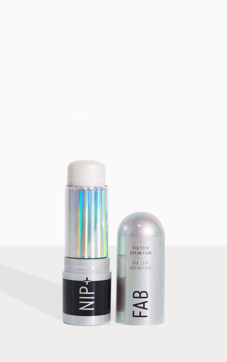 NIP&FAB Make Up Fix Stix Glow Aura