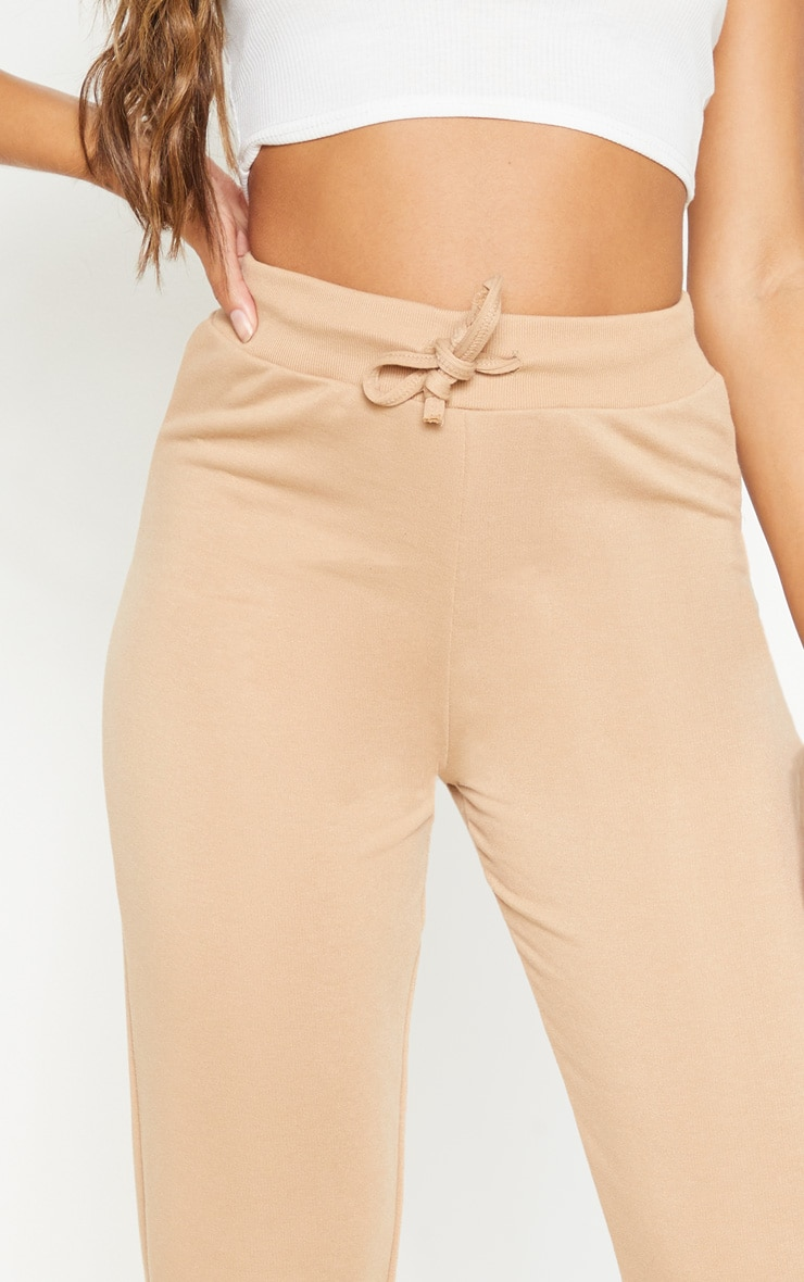 Taupe Ultimate Sweat Jogger 5