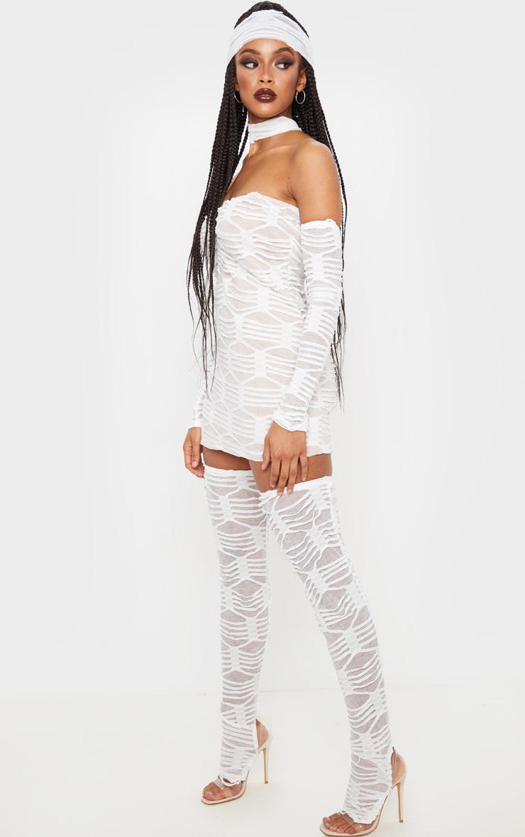 Premium Mummy Costume 4