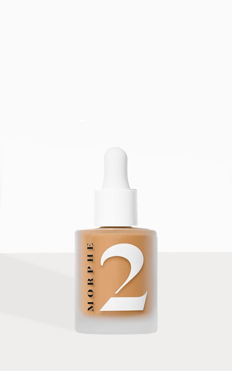 Morphe 2 Hint Hint Skin Tint Hint Of Honey 1
