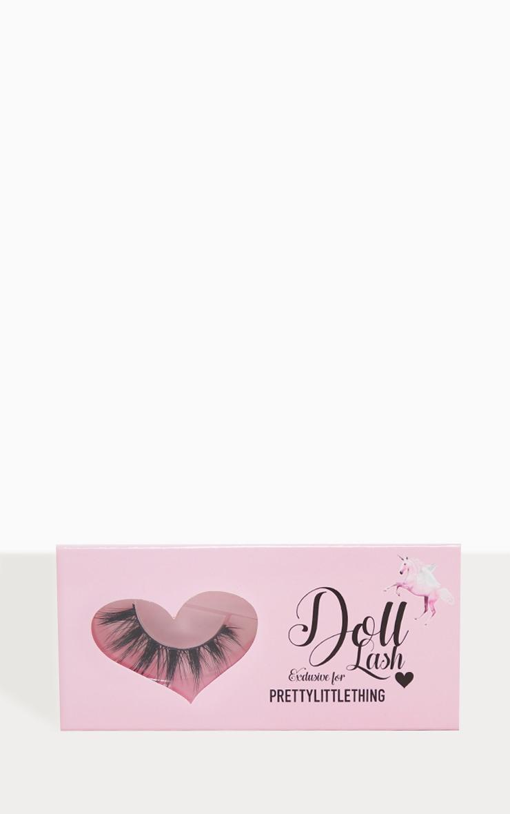 Doll Lash X PRETTYLITTLETHING Tilly Lash 1