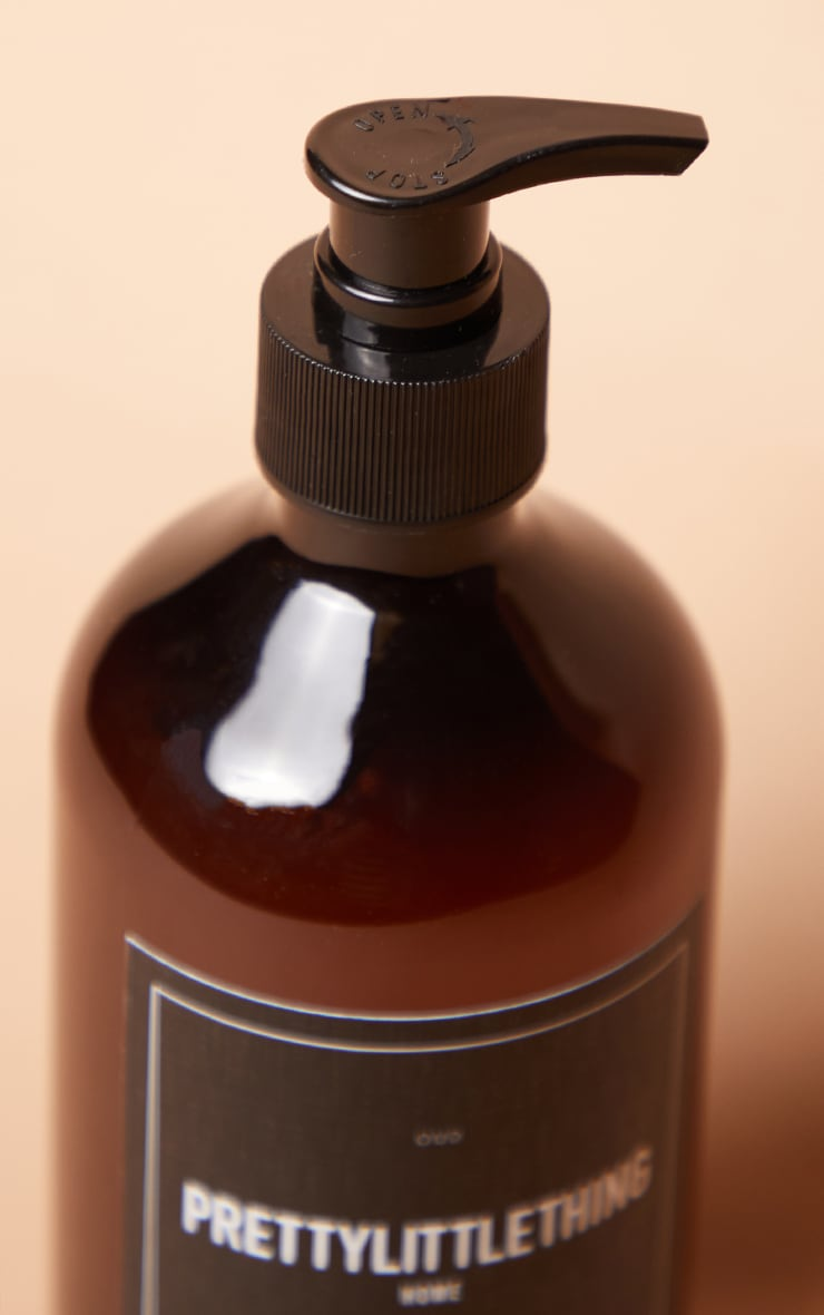 PRETTYLITTLETHING Home - Lotion hydratante pour les mains parfum oud 4