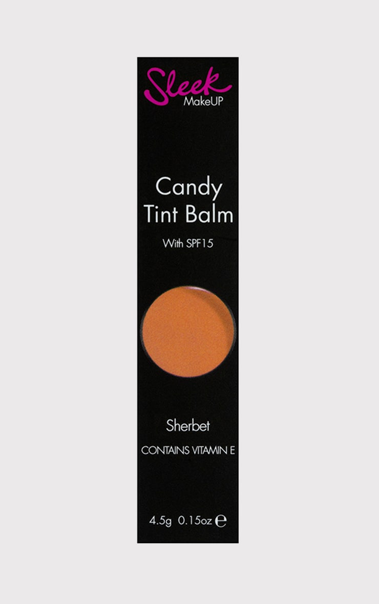Sleek Sherbet Candy Tinted Balm 2