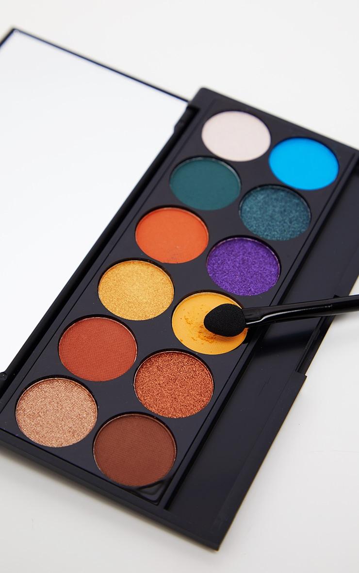 Sleek MakeUP i-Divine Colour Carnage Eyeshadow Palette 1