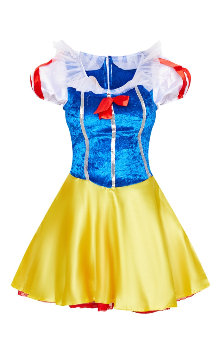 Premium Sexy Fairytale Princess Costume 5