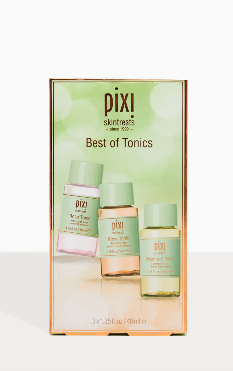 Pixi Christmas Best of Tonics Kit 3