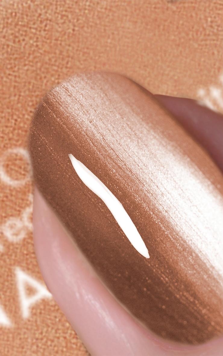 Nails Inc Nail Polish Coco For Real Duo 5