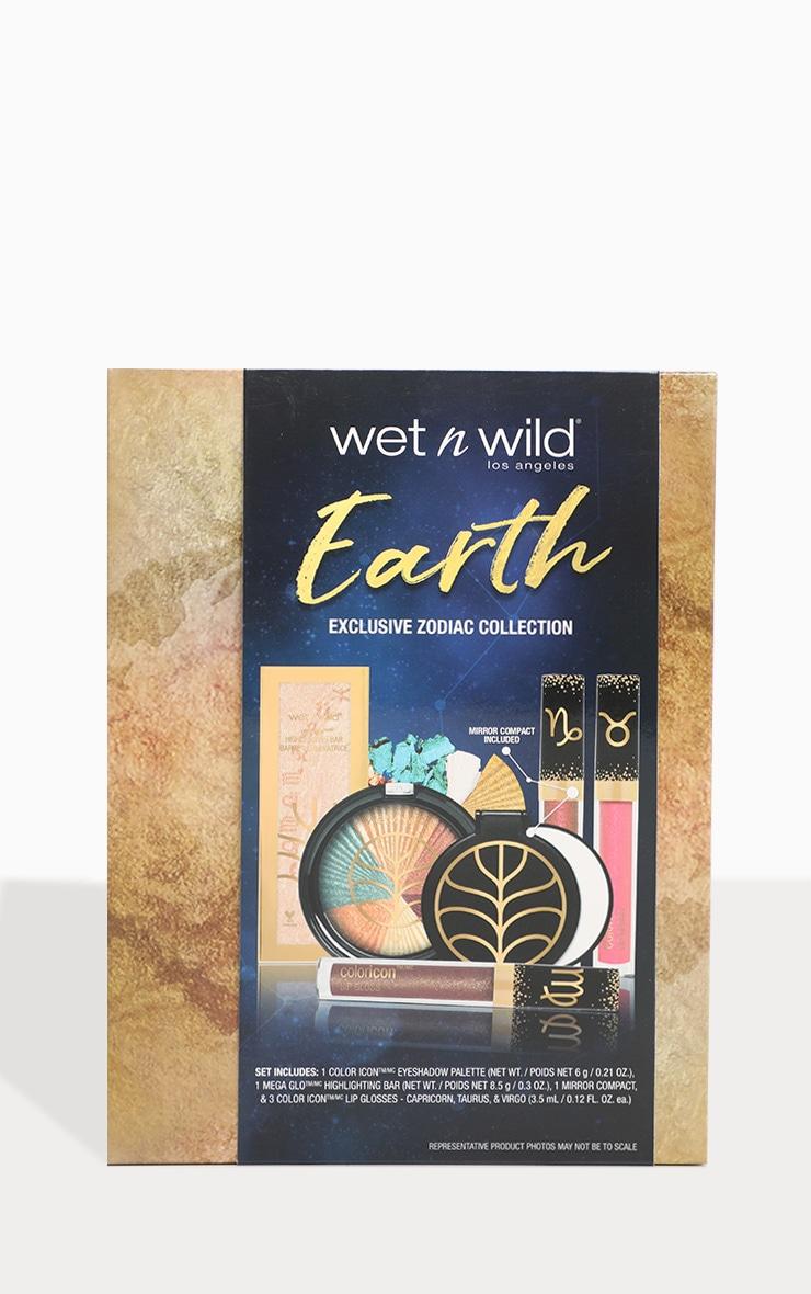 Wet N Wild Zodiac Set Earth Element 1