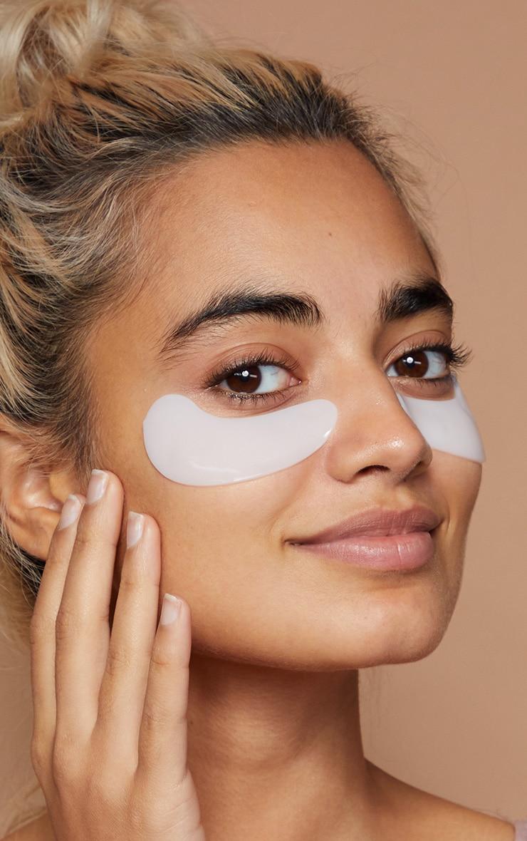 Skin Academy Four Pack Collagen Brightening Gel Eye Patches 1
