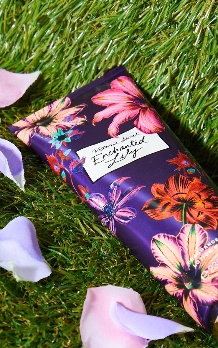 Victoria's Secret EnchantedLily Fragrance Lotion 236ml 2