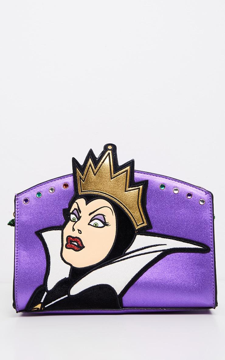 Spectrum X Disney Evil Queen Makeup Bag 3