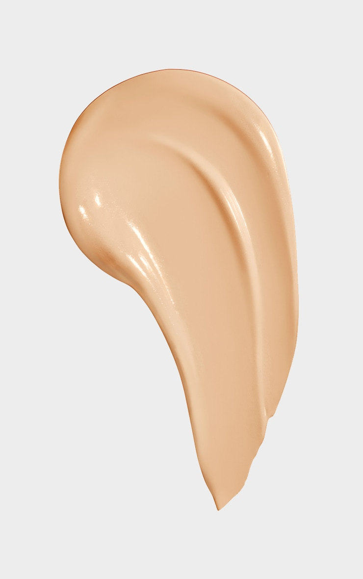Maybelline Superstay Active Wear Full Coverage 30 Hour Long-lasting Liquid Foundation 31 Warm Nude 2