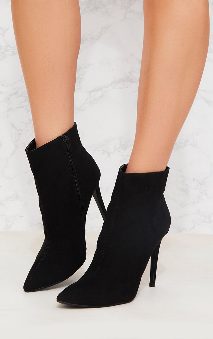Black Point High Ankle Boot  2