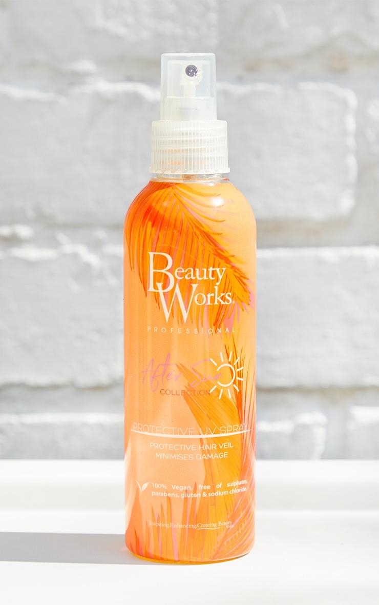 Beauty Works After Sun UV Spray 200ml 2