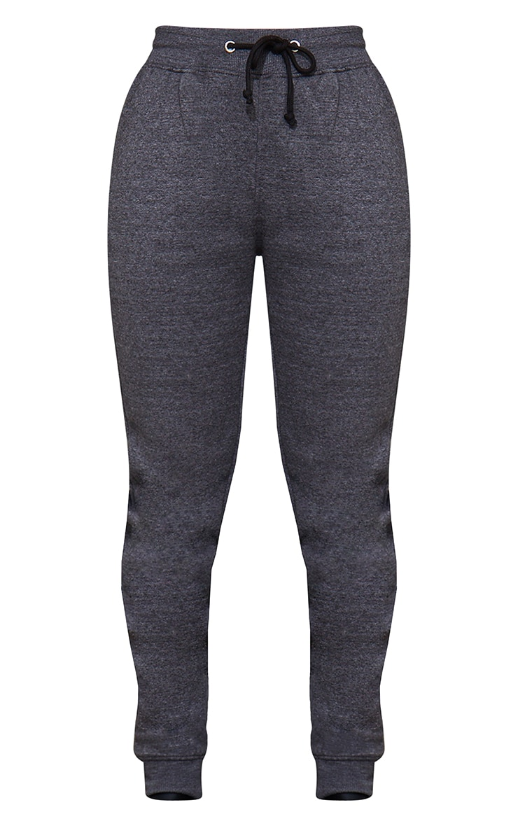 Jogging simple gris anthracite  5