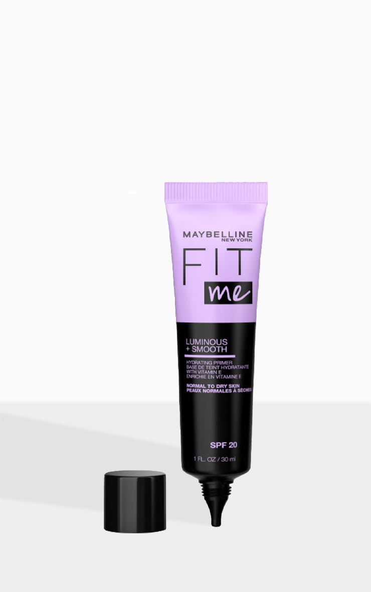 Maybelline Fit Me! Dewy + Smooth Primer 2