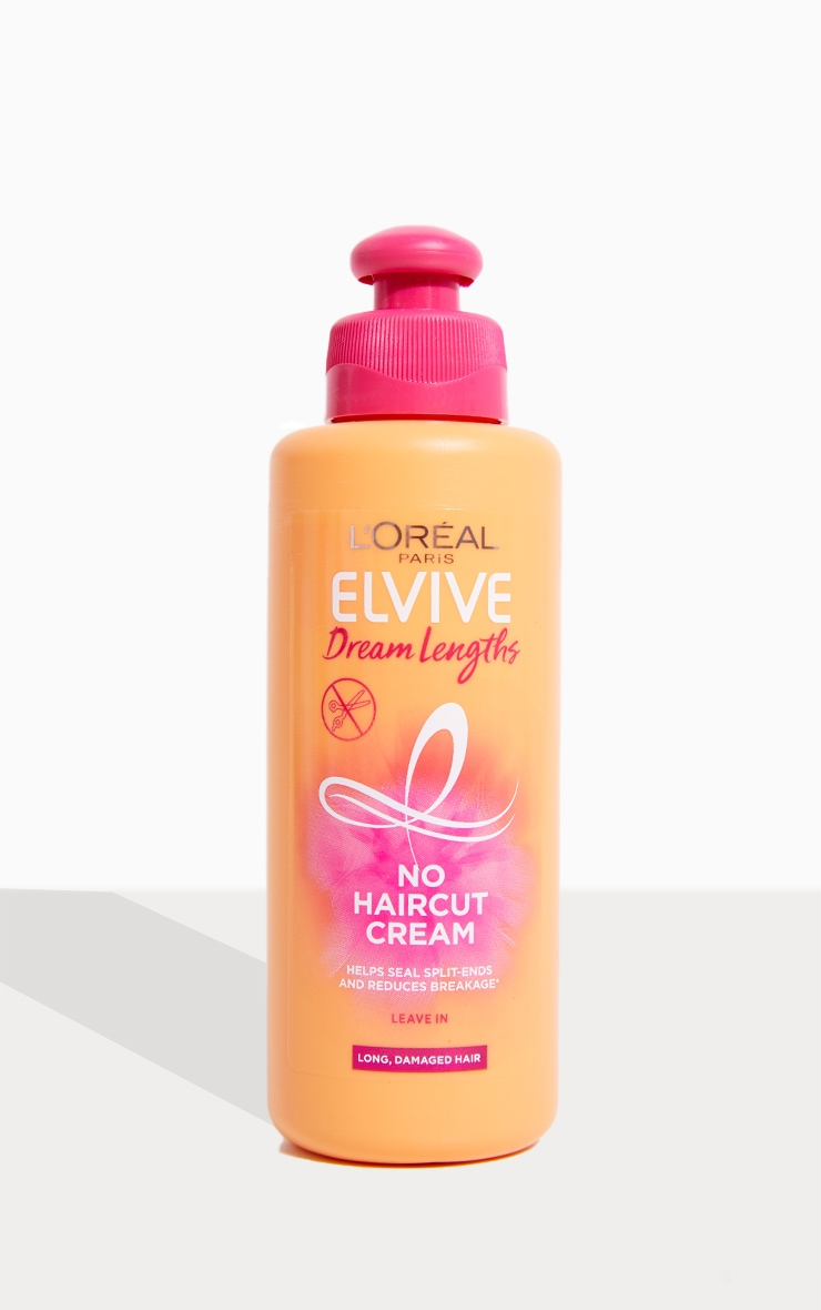 L'Oreal Elvive Dream Lengths No Hair Cut Cream 200ml