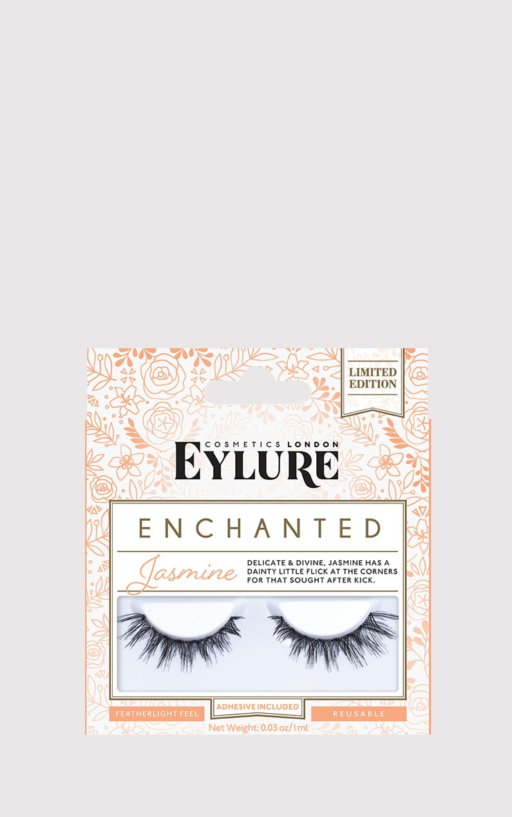 Eylure Jasmine Enchanted False Lashes  1