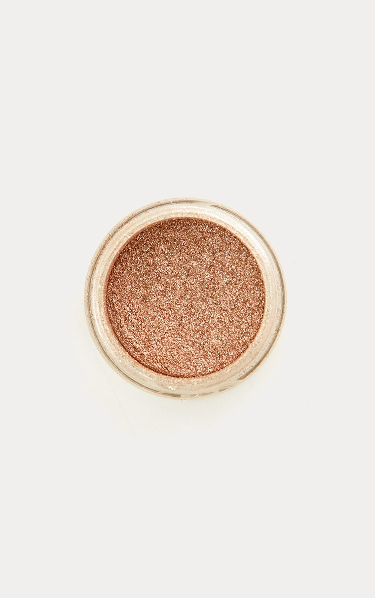 Peaches & Cream Gatsby Eyeshadow Pigment 2