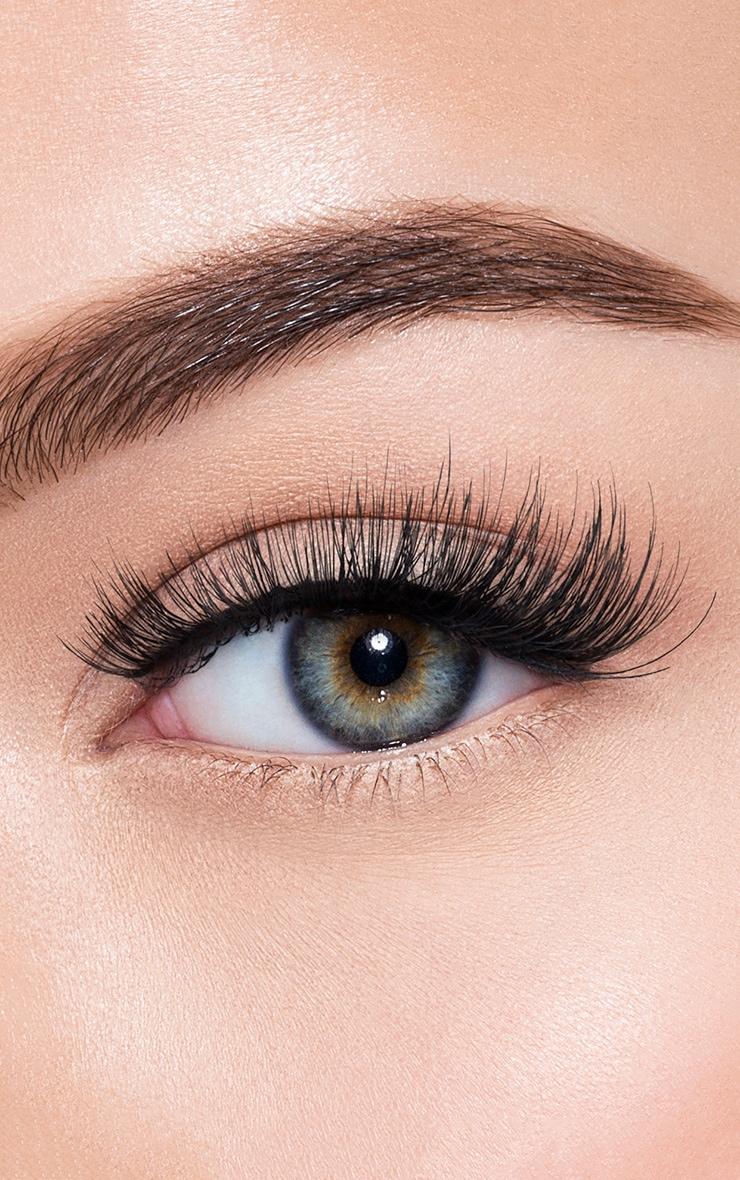 Morphe Basic Eyelash 90210 1