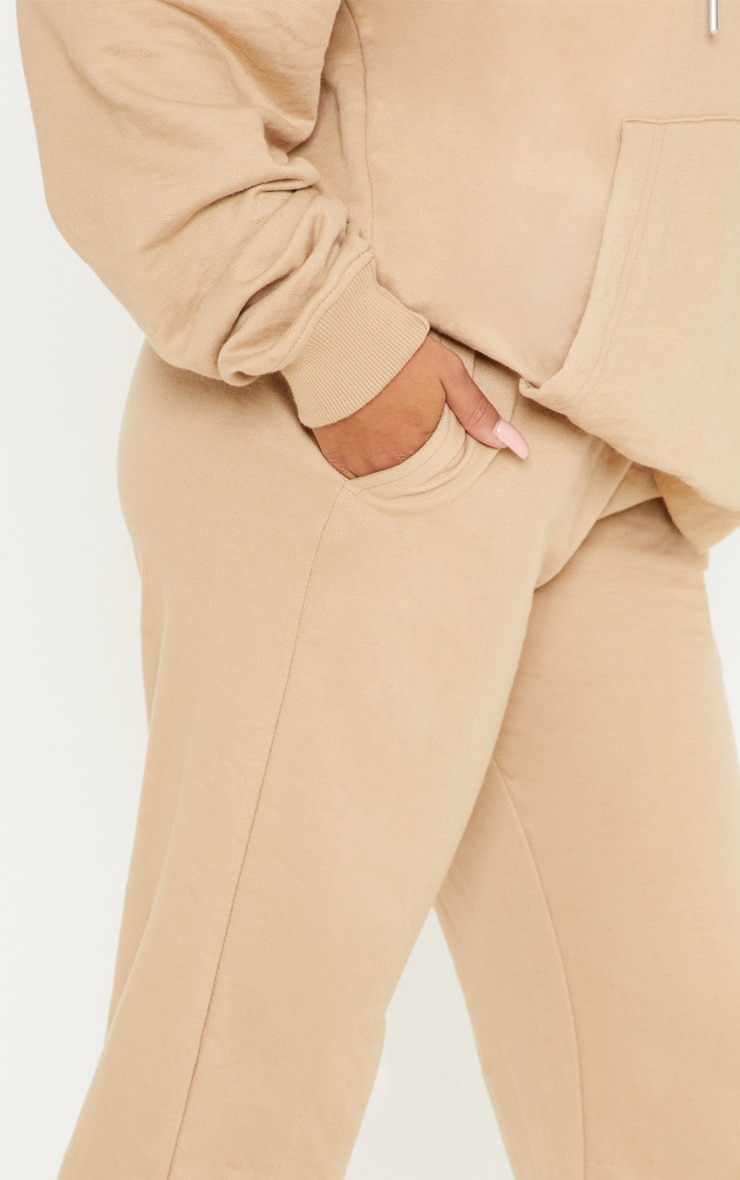 Sand Casual Track Pants 5