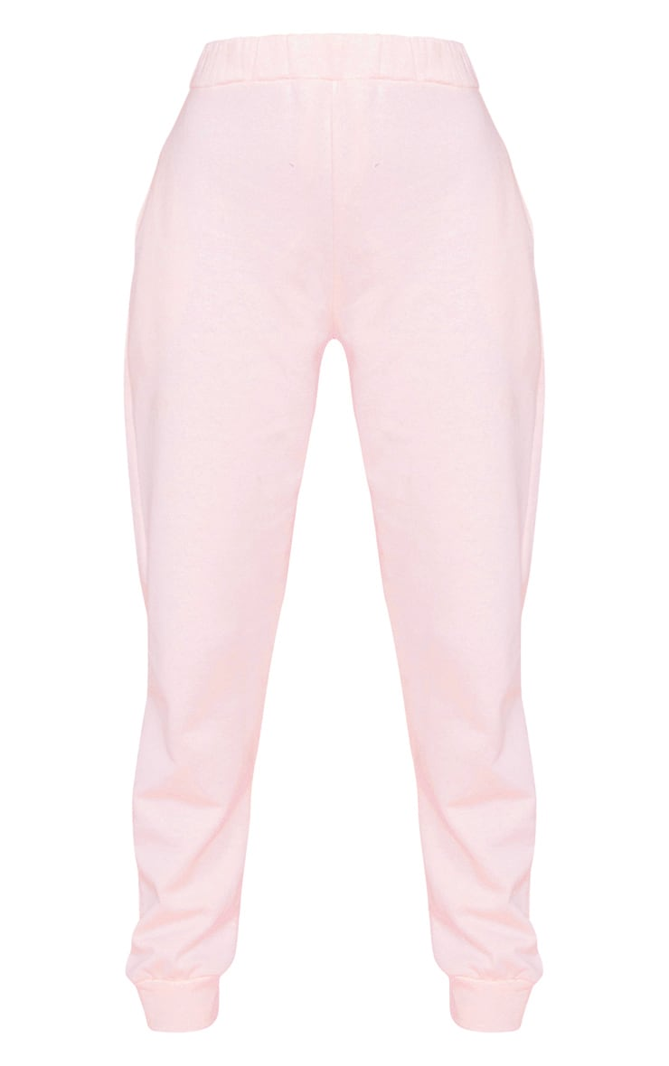 RECYCLED Blush Jogger 3