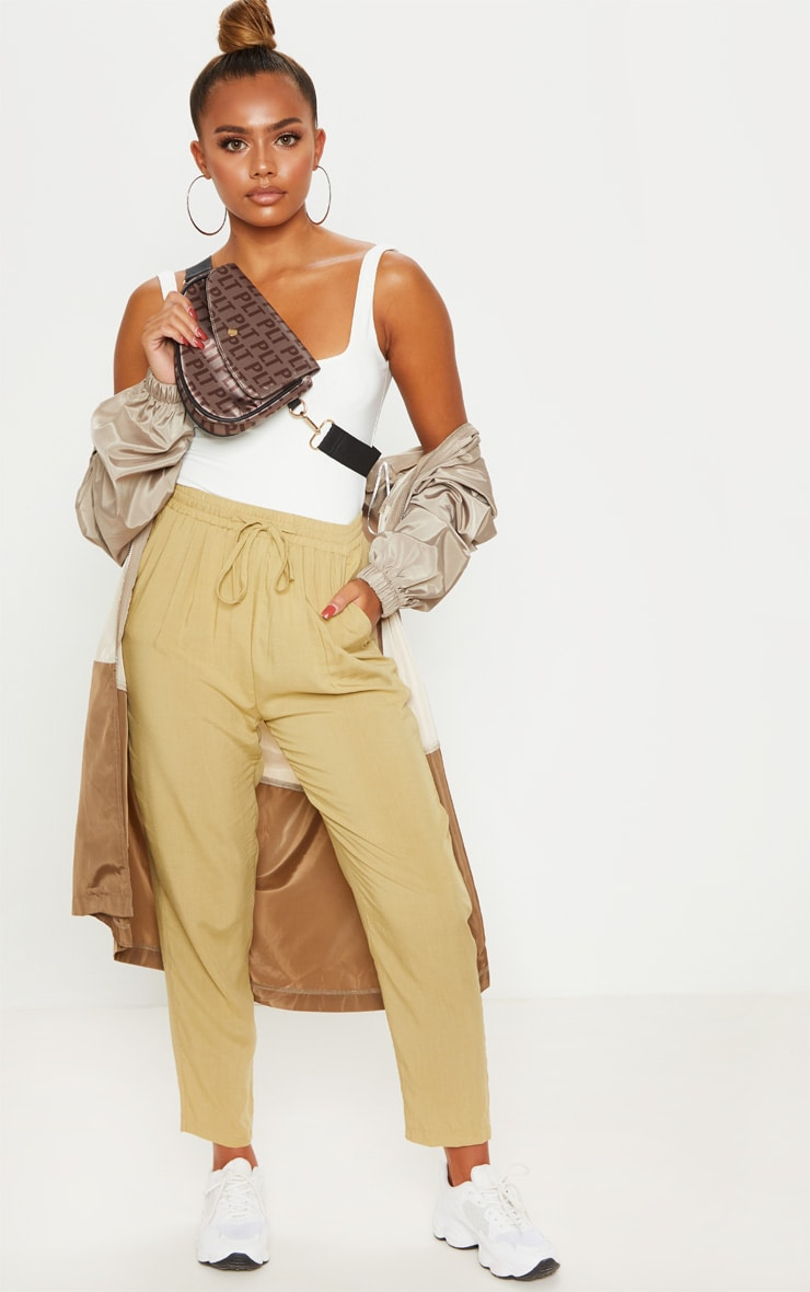 Olive Diya Casual Pants