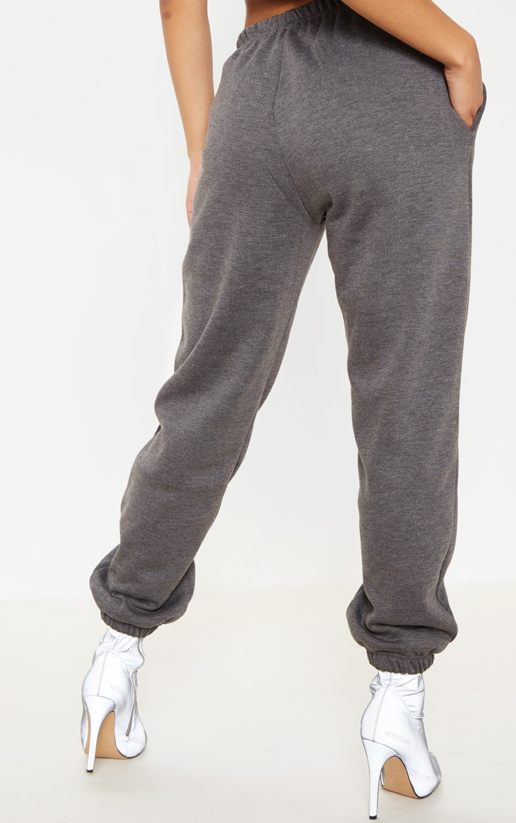 Charcoal Casual Jogger 4