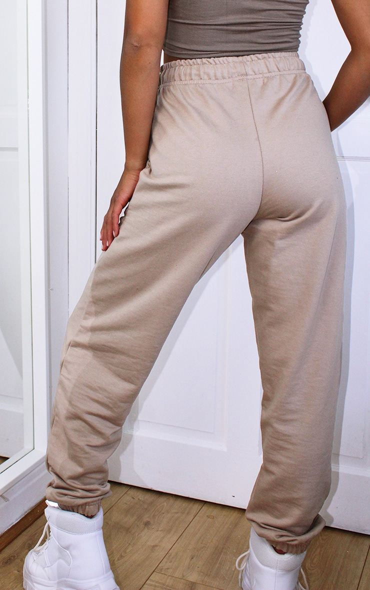 Petite Biscuit Casual Sweatpants 3