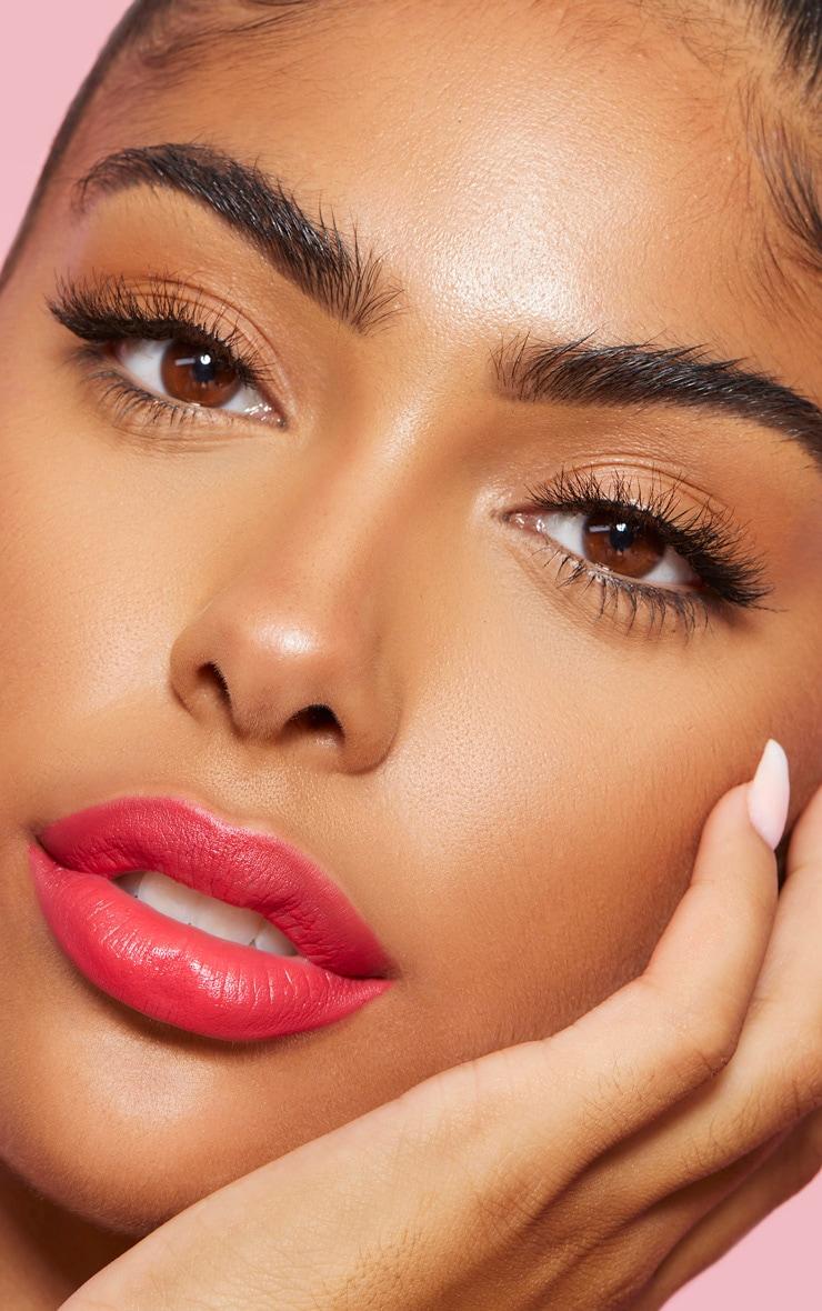 Illamasqua Antimatter Lipstick Smoulder 2