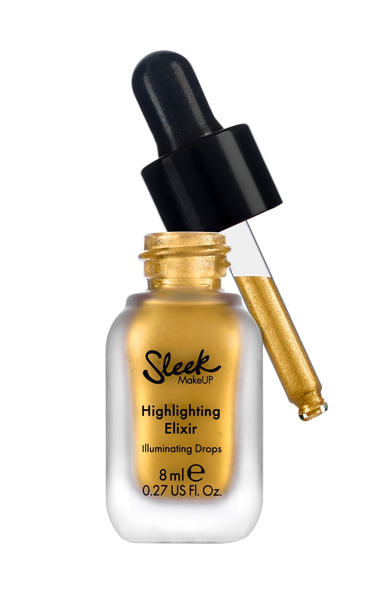 Sleek MakeUP - Highligter élixir Drippin' 6