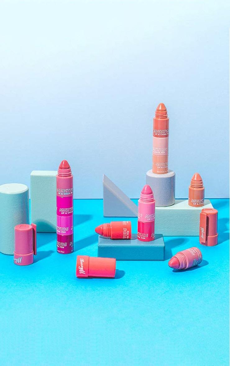 Barry M Multitude Lip & Cheek Pen Sweet Darling 3