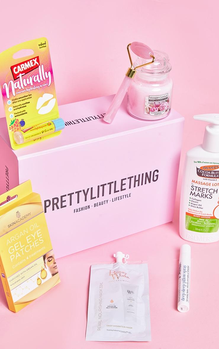 PRETTYLITTLETHING Maternity Beauty Box (Worth £40.00) 1