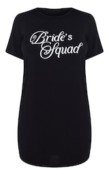 Bride Squad Nightie 5