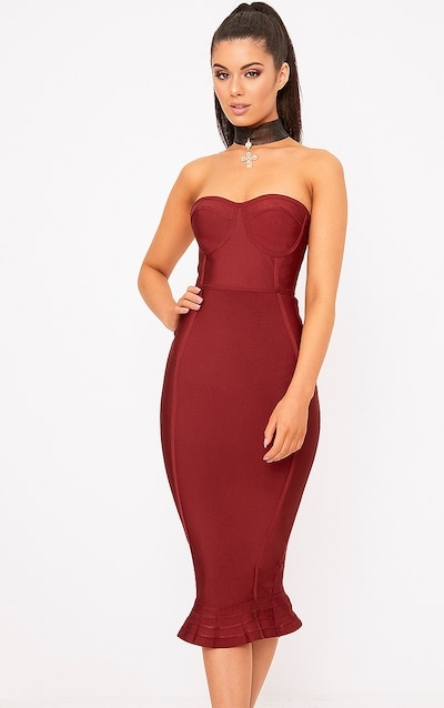 Bodycon Dresses Cheap Bodycon Dress Prettylittlething
