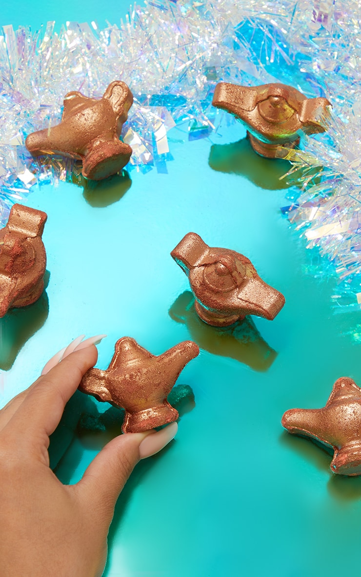 Disney Aladdin Bath Fizzer Pack 3