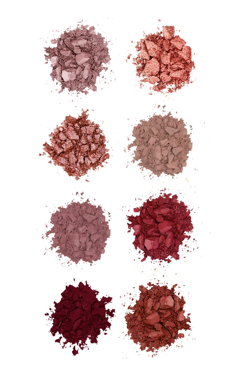 Lime Crime Greatest Hit Classic Eyeshadow Palette 4