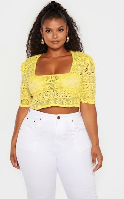 eb1814e0462 Plus Size Tops | Plus Size Blouses & Shirts | PrettyLittleThing AUS