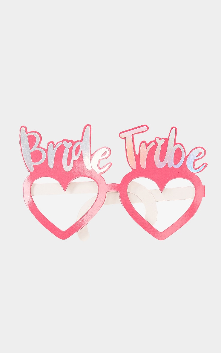 Ginger Ray Bride Tribe Fun Glasses 2