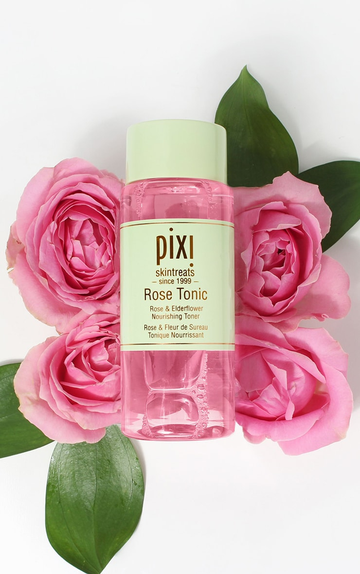 Pixi Rose Tonic Toner 100ml 1
