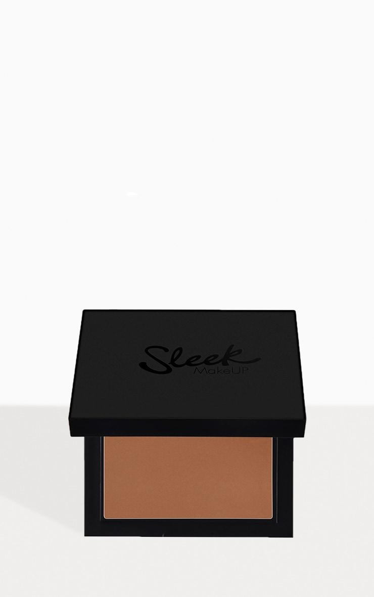 Sleek Make Up Face Form Bronzer Fire 1
