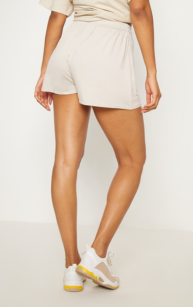 Stone Jersey Floaty Short 4