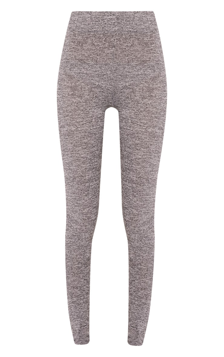 Dannie Grey Tracksuit Bottoms 3