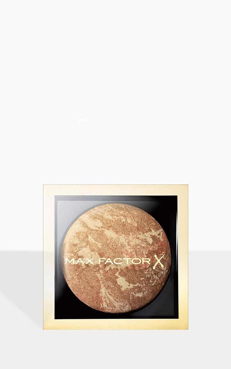 Max Factor Creme Bronzer Bronze 10 1