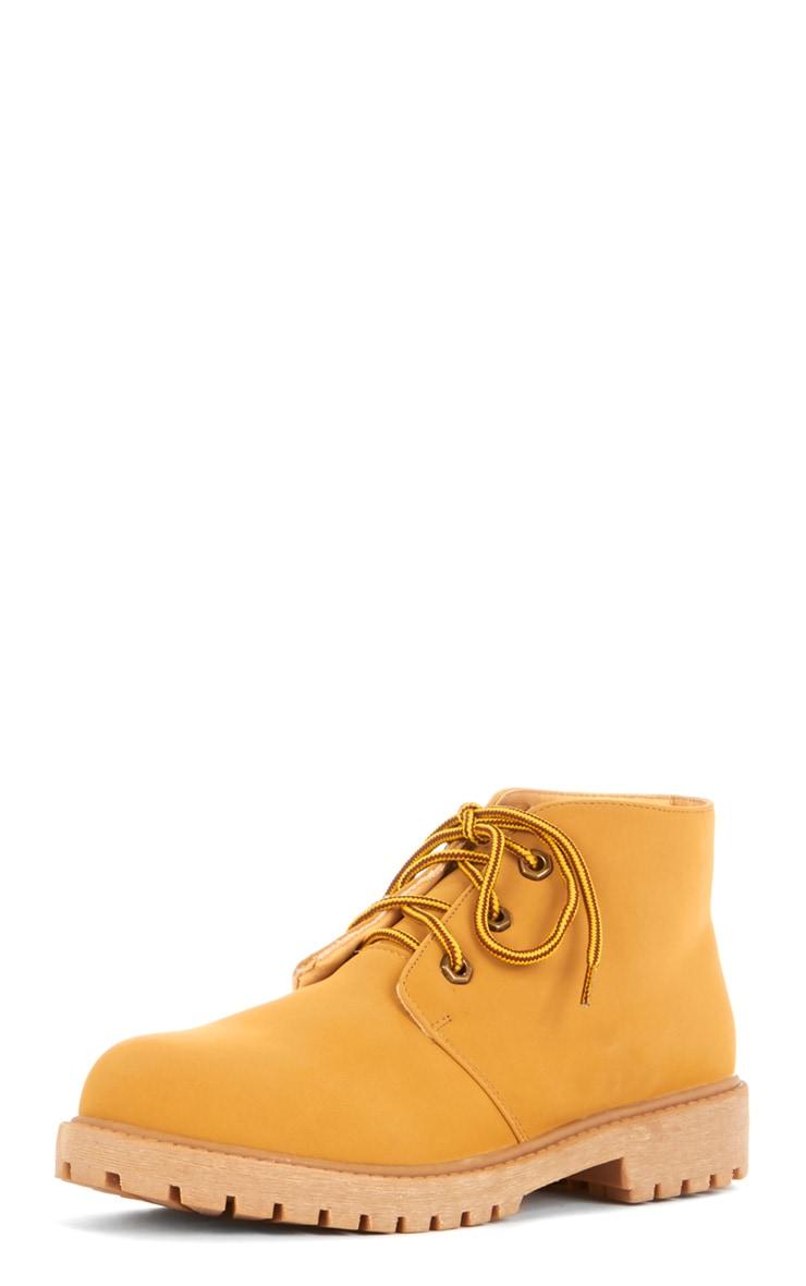 Iyanna Sand Desert Boot 4