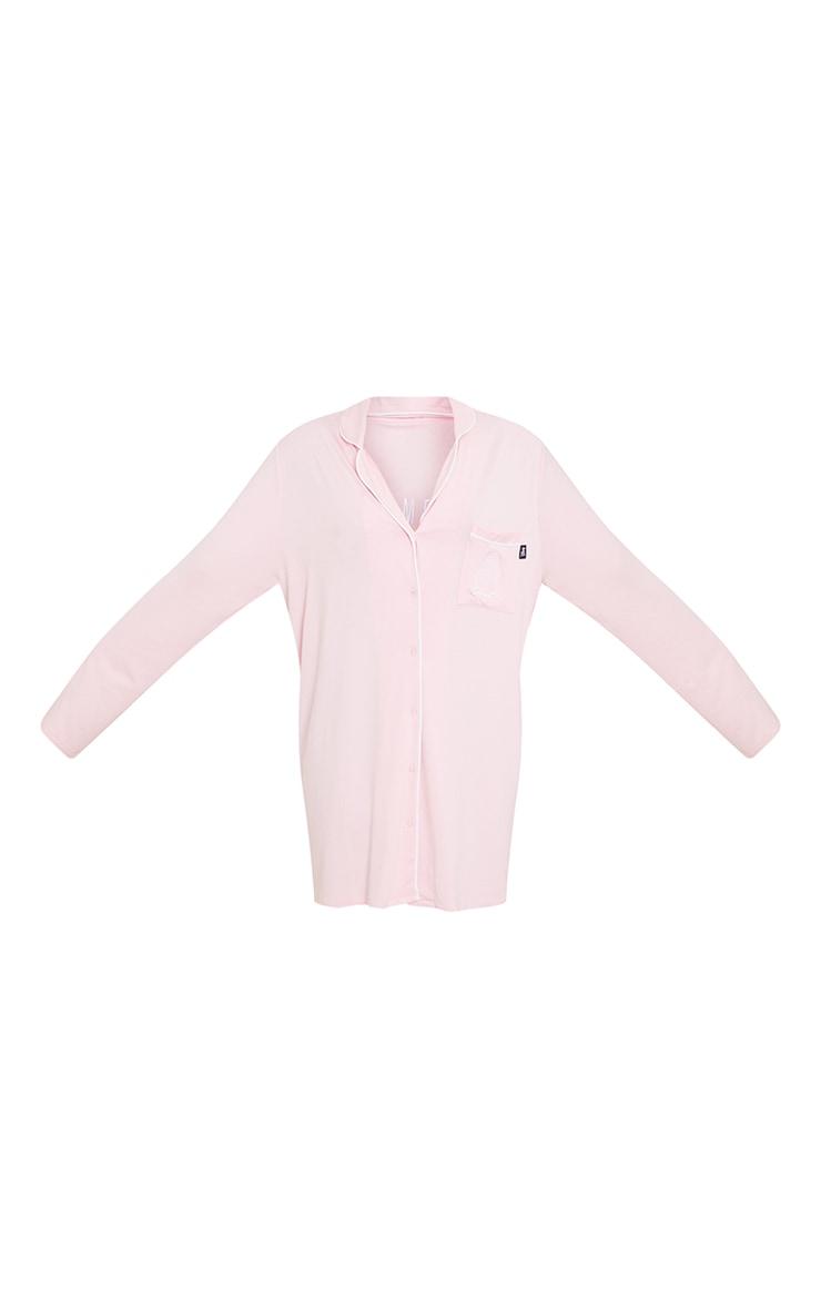 Pink Disney Eeyore Nightshirt 5