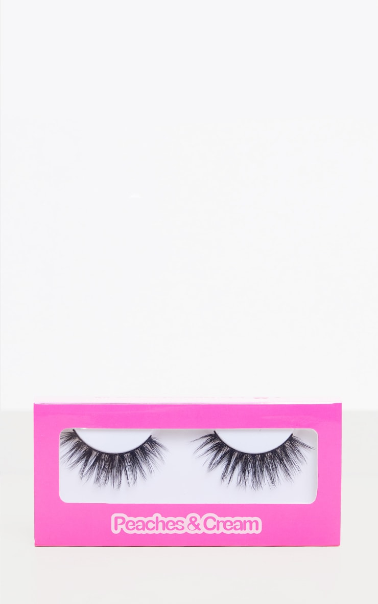 Peaches & Cream NO 26 False Eyelashes  1