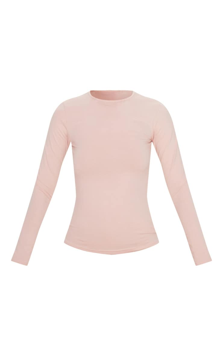 Blush Long Sleeve Tshirt 3