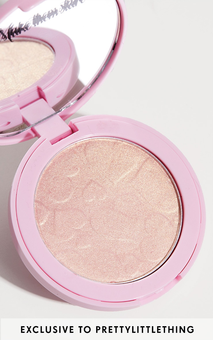 Doll Beauty Pretty Little Glow Exclusive Highlighter 1